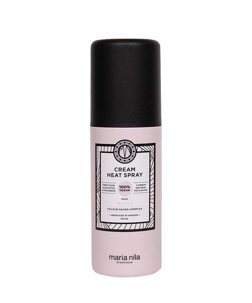 Maria Nila Style & Finish Cream Heat Spray 150ml