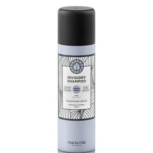 Maria Nila Style & Finish Invisidry Shampoo - 250ml