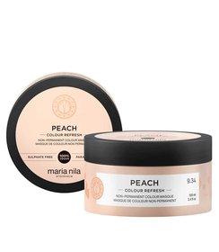 Colour Refresh Peach