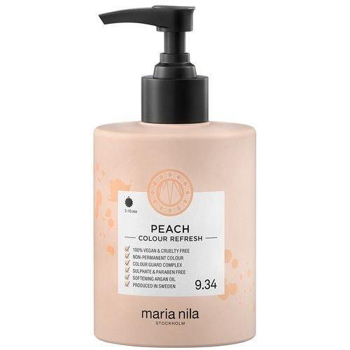 Maria Nila Colour Refresh 9.34 Peach