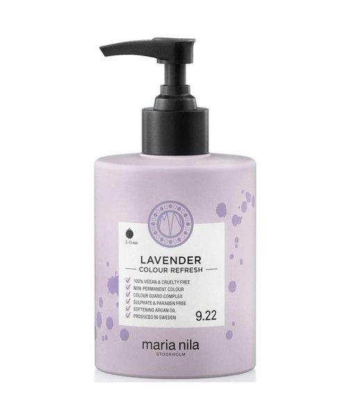 Maria Nila Colour Refresh 9.22 Lavender