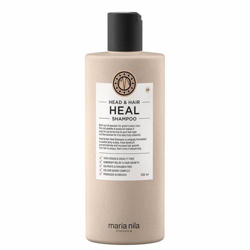 Maria Nila Head & Hair Heal Luxe Set