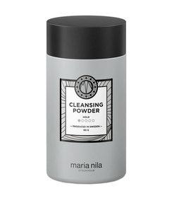 Cleansing Powder
