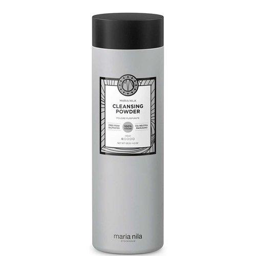 Maria Nila Style & Finish Cleansing Powder
