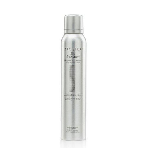 Biosilk Silk Therapy Dry Clean Droogshampoo - 150gr.
