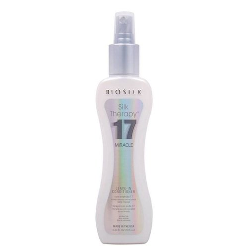 Biosilk Silk Therapy 17 Miracle Leave-in Conditioner - 167ml
