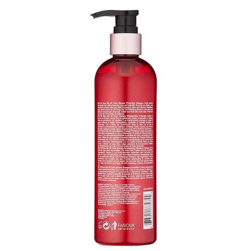 Rose Hip Oil Shampoo