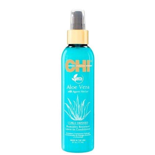 Aloe Vera Humidity Resistant Leave in Conditioner - 177ml