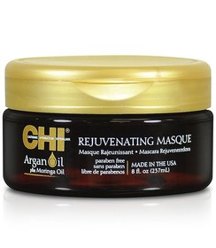 Argan Oil Mask