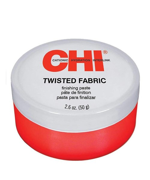 Twisted Fabric Finishing Paste - 74gr.