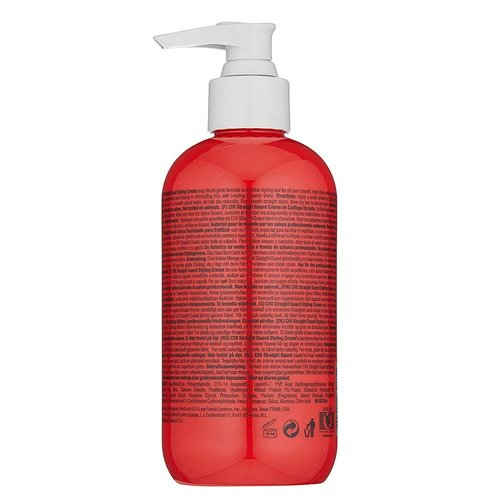 Straight Guard Smoothing Styling Cream 251ml