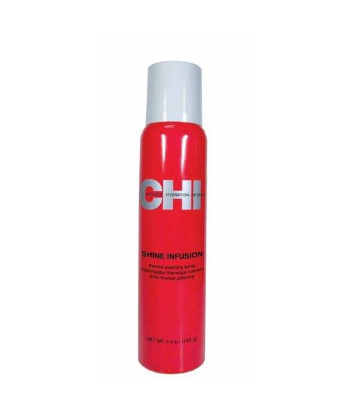 Shine Infusion Thermal Polishing Spray - 150 gr.