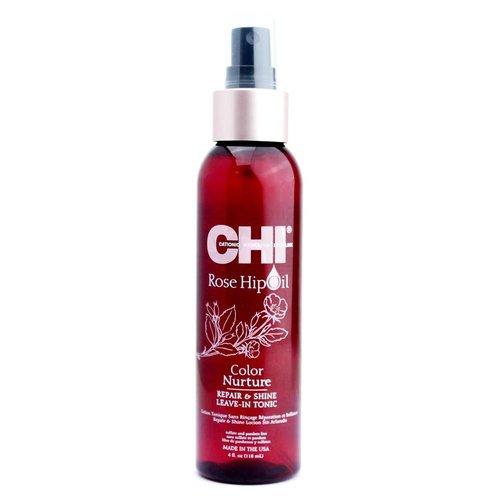 Rose Hip Oil Repair & Shine Tonic - 118ml