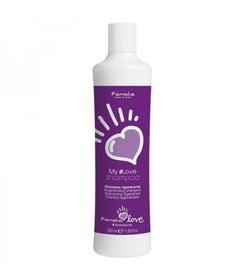 My #Love Shampoo