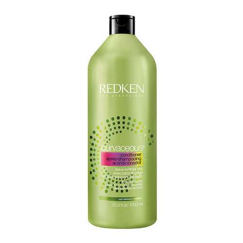 Redken Curvaceous - Leave-in/Rinse Out Conditioner