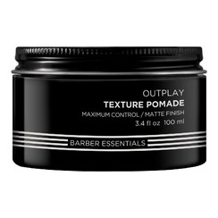Texture Pomade