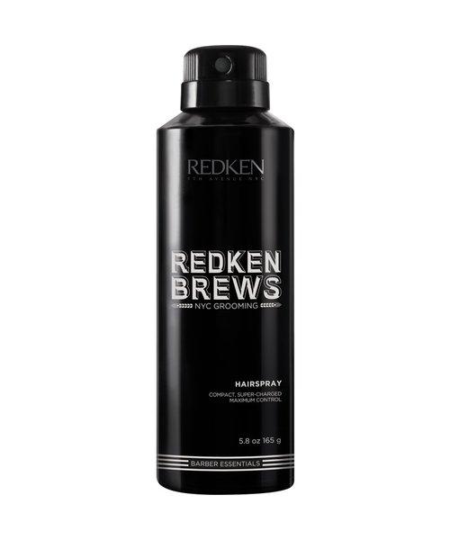 Redken Brews Men's Hairspray - 200ml