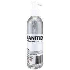 Desinfecterende Handalcohol - 250ml