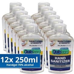 Desinfecterende Handgel 12X