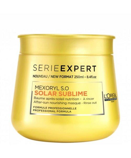 L'Oreal SE Solar Sublime Masker - 250ml
