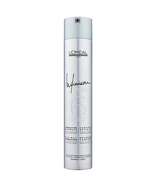 L'Oreal Infinium Pure 6 Soft Haarspray