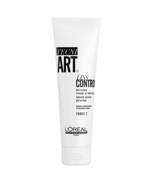 L'Oreal TecniArt Liss Control Cream - 150ml