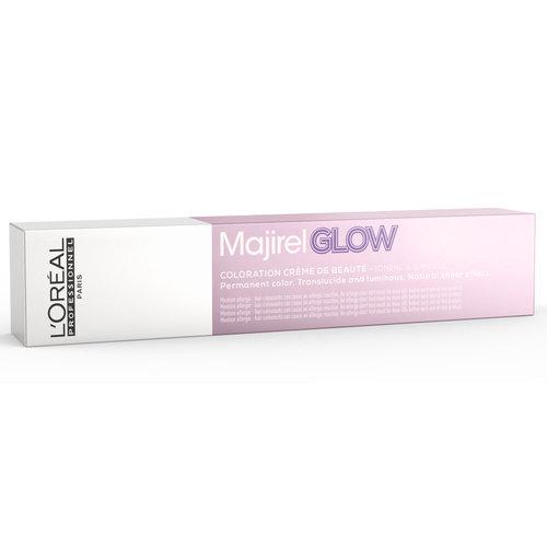 L'Oreal Majirel Glow Dark Base Haarkleuring - 50ml