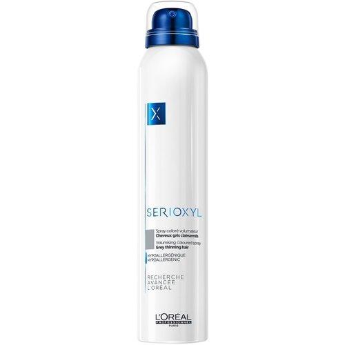 L'Oreal Serioxyl Volumising Coloured Gray Spray - 200ml
