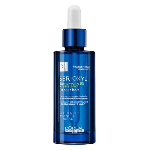 L'Oreal Serioxyl Denser Hair Treatment Serum - 3 X 90ml