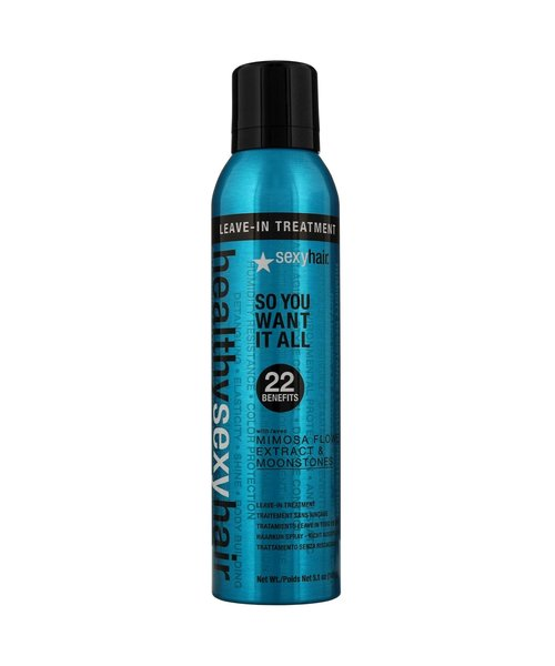 SexyHair Healty So You Want It All Leave-in Treatment - 150ml