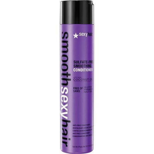 SexyHair Smooth Sulfate Free Anti-Frizz Conditioner