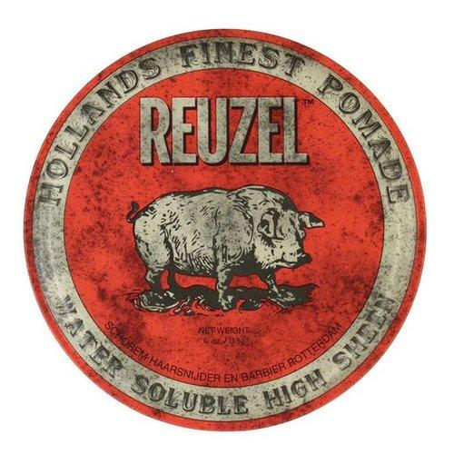 Reuzel High Sheen Pomade (Rood)