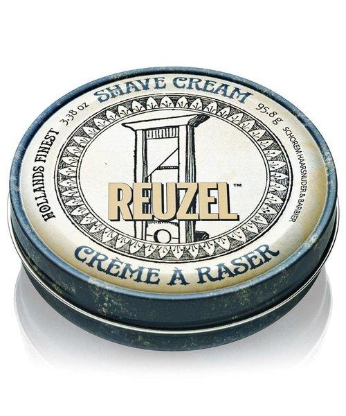 Reuzel Shave Cream - Scheerschuim
