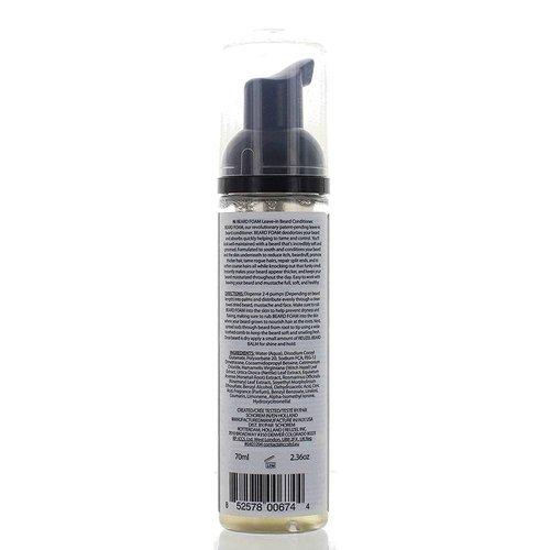 Reuzel Beard Foam - 70ml