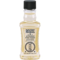 Wood & Spice Aftershave