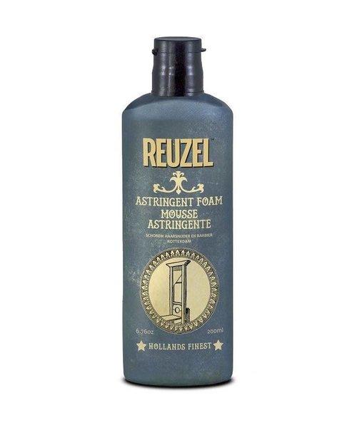 Reuzel Astringent Foam Mousse - 200ml