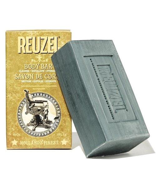 Reuzel Body Bar Soap - 283,5gr.