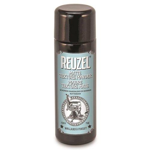 Reuzel Matte Texture Powder - 15gr.
