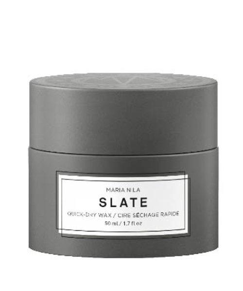 Maria Nila Minerals Quick-Dry Slate Hair Wax