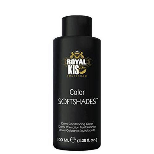 KIS-Kappers Royal SoftShades Haarkleuring - 100ml