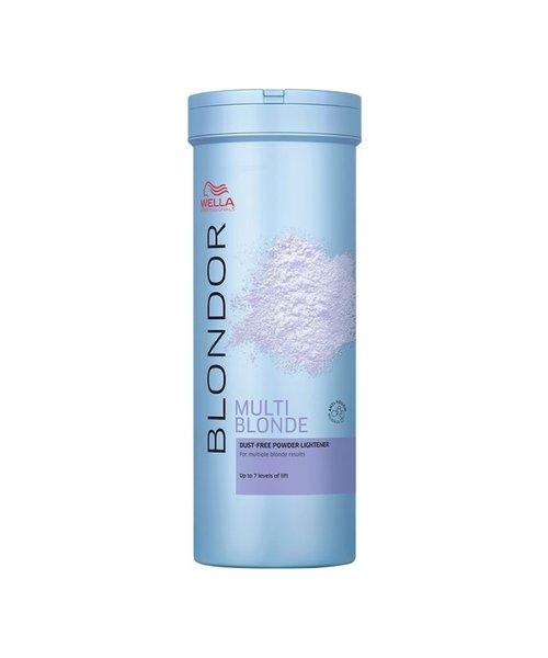 Wella Blondor Multi Blonde Lightening Powder