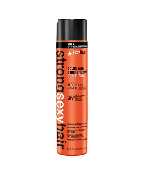 SexyHair Strong Color Safe Strengthening Conditioner