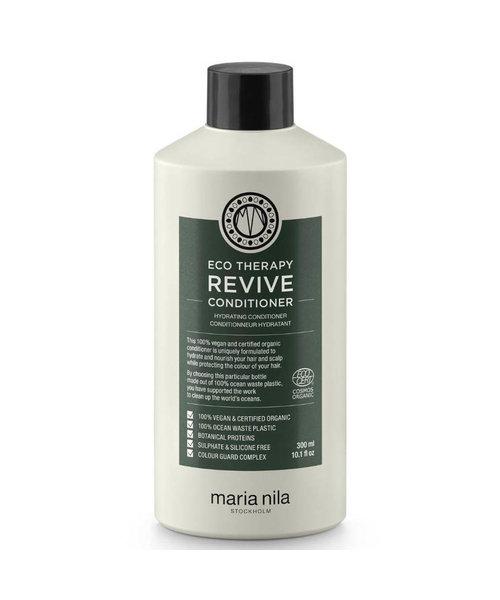 Maria Nila Eco Therapy Revive Giftbox - 350+300ml