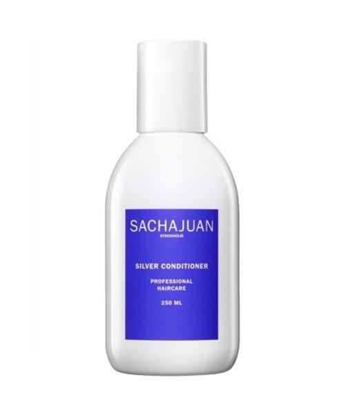 Sachajuan Silver Conditioner - 250ml