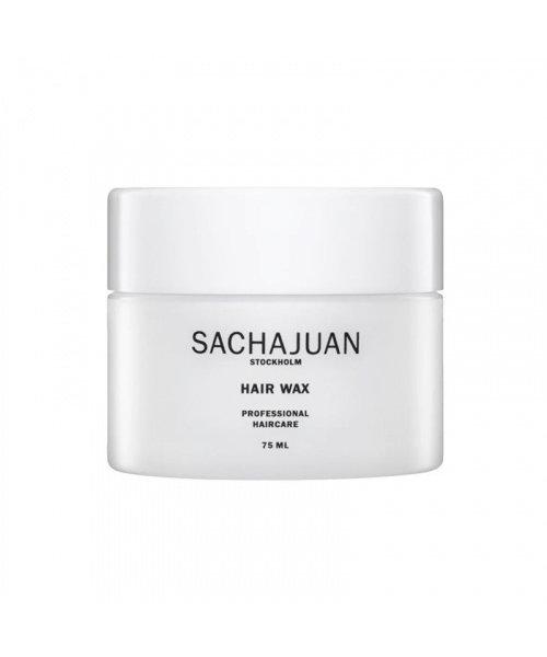 Sachajuan Hair Wax - 75ml