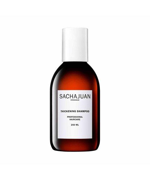 Sachajuan Thickening Shampoo - 250ml