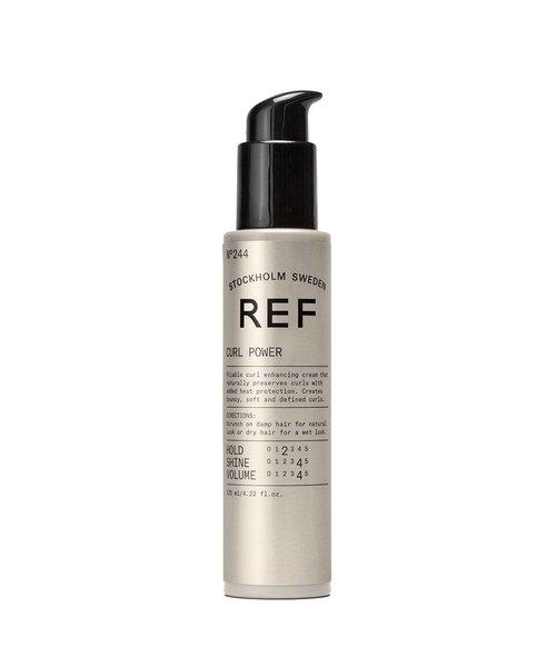 REF Curl Power 244 - 125ml