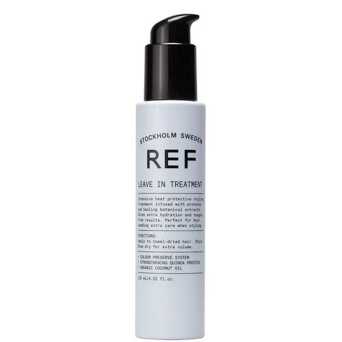 REF Leave In Treatment - 125ml