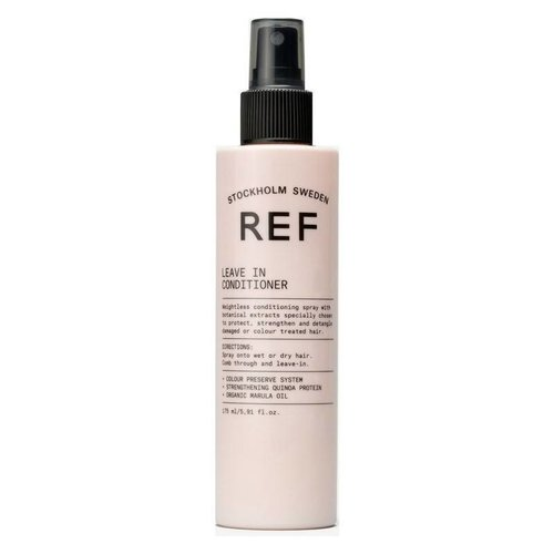REF Weightless Leave-In Conditioner - 175ml