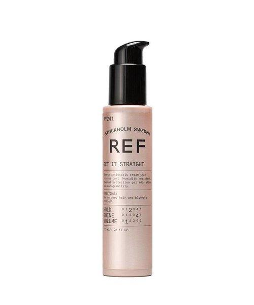 REF Get It Straight Cream 241 - 125ml